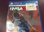 PS4 NBA2K15